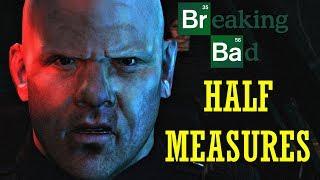 Breaking Bad GTA - Half Measures | Rockstar Editor Machinima