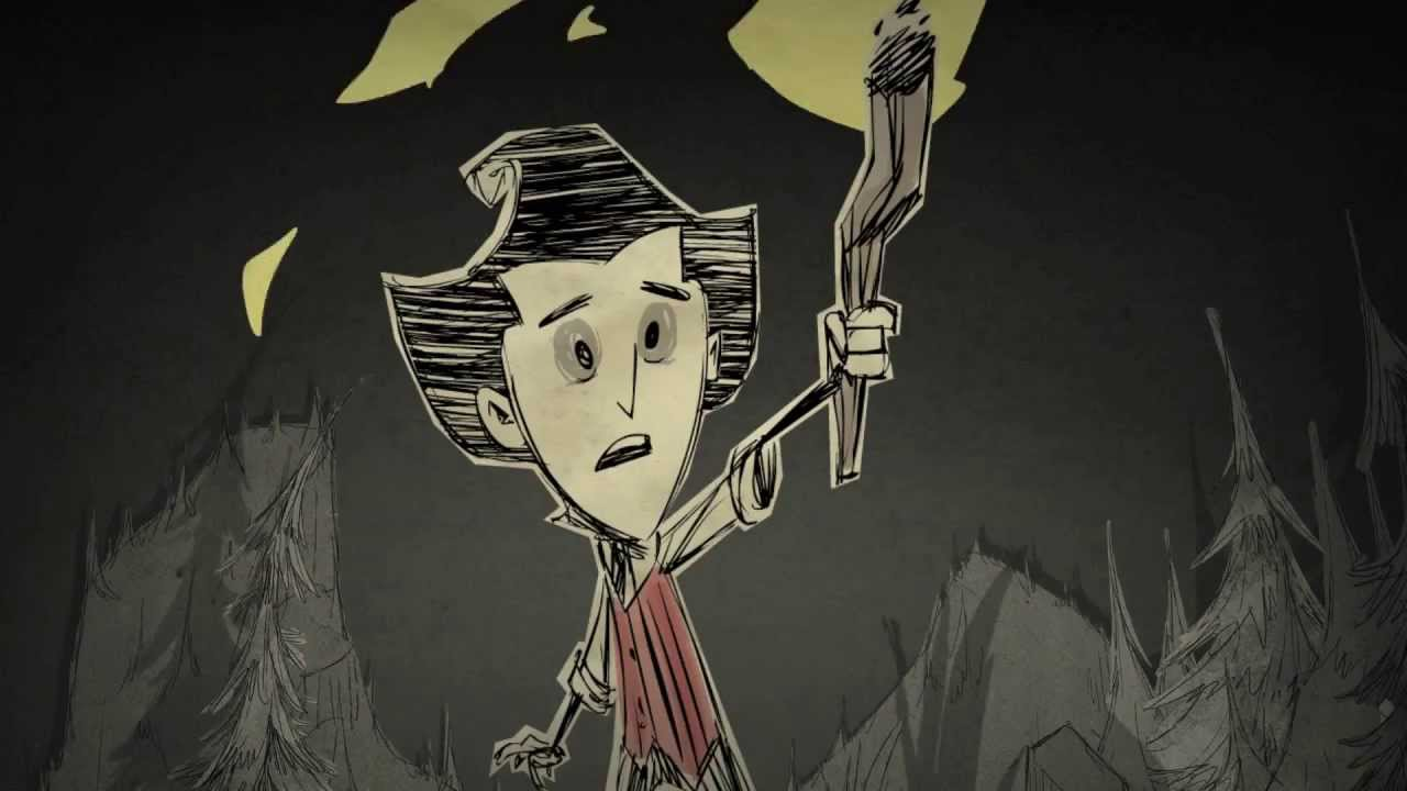 Steam Hit 'Don't Starve' Could Be Arriving on iOS Devices in the Future