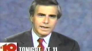 WCAU TV Channel 10 News Promo (version 2) - 1990