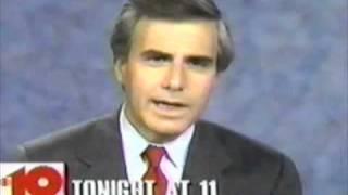 WCAU TV Channel 10 News Promo (version 2) - 1990
