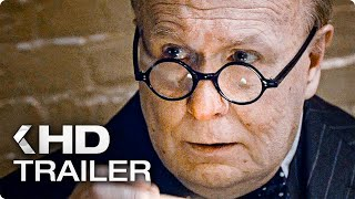 CHURCHILL: Die dunkelste Stunde Trailer German Deutsch (2018)