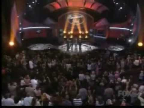 Kelly Clarkson - A Moment Like This American Idol Final