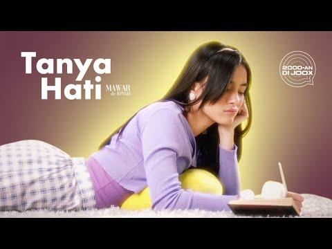 Mawar de Jongh - Tanya Hati   Official Lyric Video