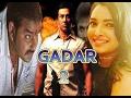 ग़दर 2 सनी देओल पवन सिंह आम्रपली दुबे 100 करोड़  कमाने वाली फिल्म Bhojpuri Film Gadar 2