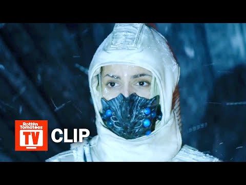 Krypton S01E07 Clip | 'Childhood Frenemies' | Rotten Tomatoes TV