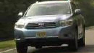 Roadfly.com - 2008 Toyota Highlander