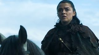 "Game of Thrones Season 7 Teaser Trailer 2017  Watch the official teaser video & production trailer for ""Game of Thrones Season ..."