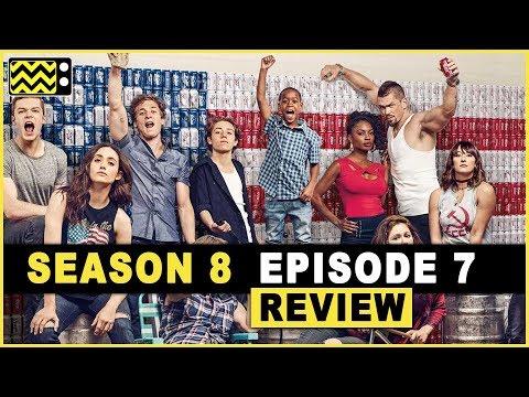 Shameless Season 8 Episode 7 Review & Reaction | AfterBuzz TV