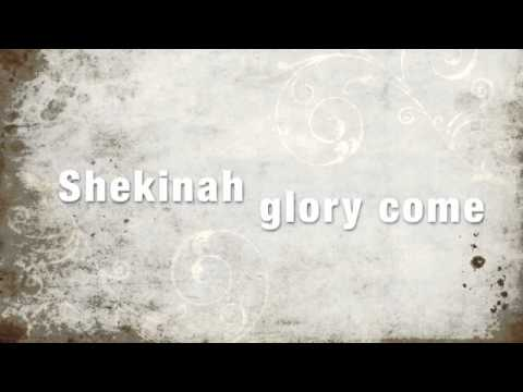 Shekinah Glory