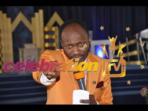 Int'l Ministers Conference - Apostle Johnson Suleman #Day 2 Evening
