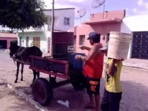 FALTA DE AGUA EM TURURU