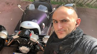 Motoring Journalist Alex Goy! by The Smoking Tire