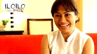 Nonton Angeli Bayani on How Her ILOILO Journey Started Film Subtitle Indonesia Streaming Movie Download