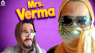 Video BB Ki Vines- | Mrs.  Verma | MP3, 3GP, MP4, WEBM, AVI, FLV Januari 2018
