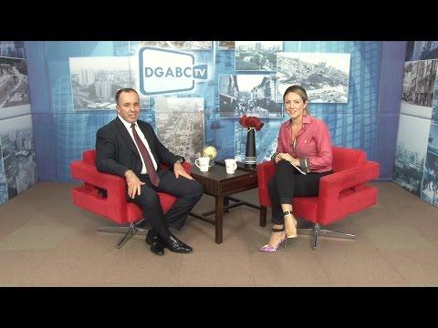 100 dias de mandato: Adler Kiko Teixeira - Diário do Grande ABC