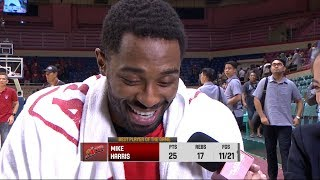 Best Player: Mike Harris | PBA Governors' Cup 2018 Quarterfinals