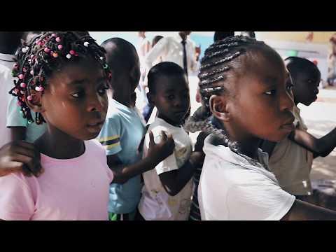 Vídeo de Apresentação da Casa das Formigas Brasil