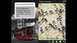 London Bus Master (Countdown) YouTube video