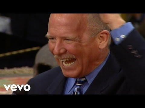 Let the Hallelujahs Roll [Live]