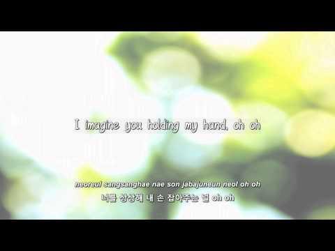 CN Blue- 상상 (Imagine) lyrics [Eng. | Rom. | Han.]