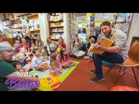 Daniel Bryan reads a children's book: Total Bellas Bonus Clip, Feb. 10, 2019