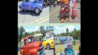 Solon Springs (WI) United States  City pictures : 2016 Solon springs Wisconsin out door car show
