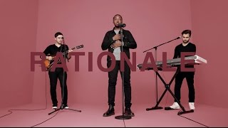 Christmas comes early this year! London-based singer and multi-instrumentalist Rationale shines with his newest release...