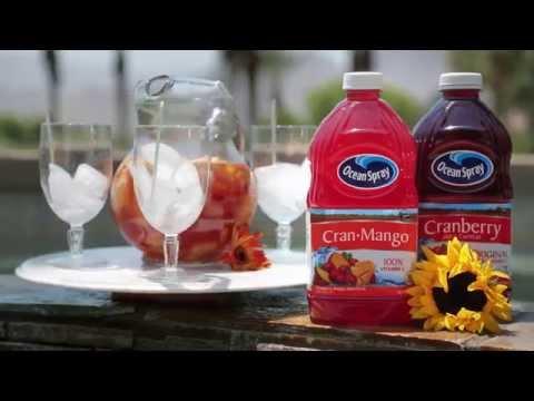 Make the Perfect Sangria