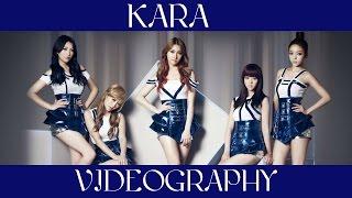 Download Video Evolution of Kara (2007-2015) MP3 3GP MP4