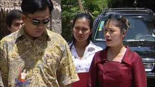 Khmer Movie - KHMER MOVIE. The Thicket of Bamboo. ( COMPLETE )