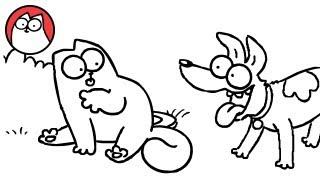 Кот Саймона — Fetch