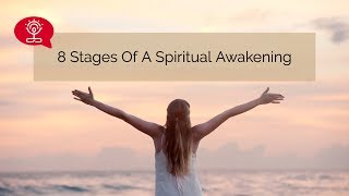 """Did you know there are actual stages that you will go through when you are spiritually awakening? These stages are very different from one another. And they usually take some time, not days or weeks, but years.You will go through some faster than others, some will be fun, some will be not so fun.If you'd like to discover what stage of a spiritual awakening you're in, you might enjoy this video where I discuss all 8 stages. You might be surprised…DOWNLOAD: 🌟 Mini Ecourse (FREE): A mini-course outlining 21 spiritual rules to finding success when you are in """"The Pursuit of Happiness."""" http://keystothespiritworld.com/OTHER FREE RESOURCES:🌟 Join My Spirit Community (FREE): https://www.facebook.com/groups/405615596232631/?fref=nf🌟 Guided Meditation (FREE): Get my most popular guided meditation for free when you sign up for my newsletter at http://keystothespiritworld.comFIND ME HERE:Blogtalk Radio: http://www.blogtalkradio.com/hawaii-psychiciTunes: https://itunes.apple.com/us/podcast/spiritchat-by-jennifer-oneill/id359473867?mt=2Facebook Page: https://www.facebook.com/JenniferONeillAuthorTwitter: https://twitter.com/keystothespiritInstagram: https://www.instagram.com/keystothespiritworld/?hl=enPinterest: https://www.pinterest.com/keystothespirit/Linkedin: https://www.linkedin.com/in/jennifer-o-neill-20b32821/"""