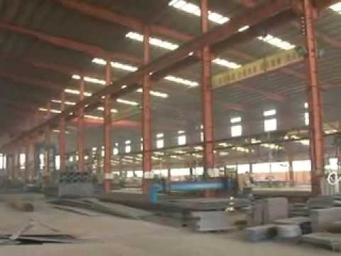 Video about Qingdao Xinguangzheng Steel Structure Co,. Ltd.