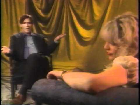 Talk Show - Courtney Love