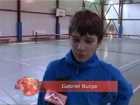 Competitie la Clubul Carpati Sinaia