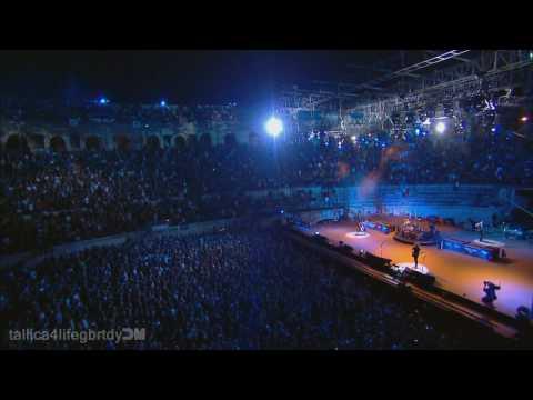Download Lagu Metallica - One  1080p HD Music Video