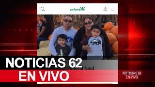 Familia golpeada por la enfermedad en Norwalk – Noticias 62 - Thumbnail
