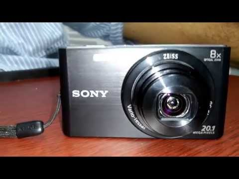 Video Sony CyberShot DSCW830 20.1 MP Digital Camera Unboxing & Review! download in MP3, 3GP, MP4, WEBM, AVI, FLV January 2017