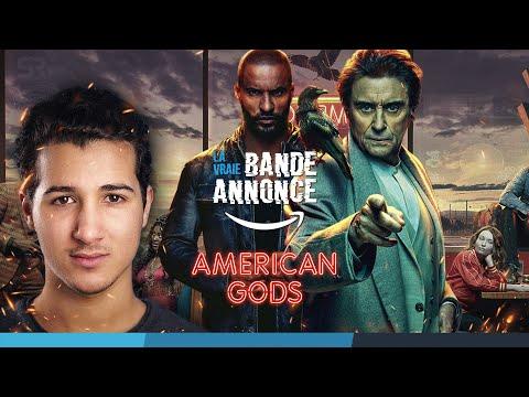 American Gods S3 | La Vraie Bande-Annonce de Sofyan #9