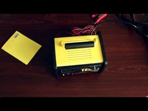 Зарядное устройство tesla зу-40080 отзывы снимок
