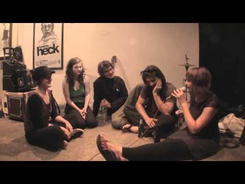 Valentine & The True Believers – Live im Pengland