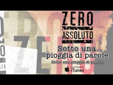 , title : 'Zero Assoluto - Sotto una pioggia di parole - Sotto una pioggia di parole (2009)'