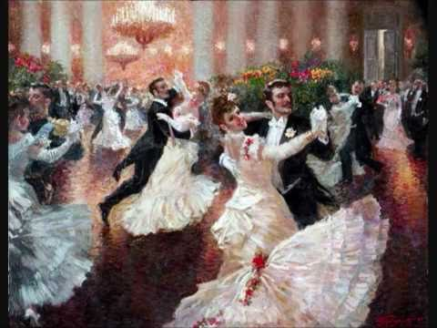 Waltz - A collection of the world's greatest and most beautiful waltzes ever performed (classical and waltz music, not dances). 1. Dmitri Shostakovich - The Second W...