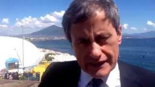#VIDEOSUD 8 Napoli: una vera promozione internazionale per rilanciare il turismo nel Mezzogiorno