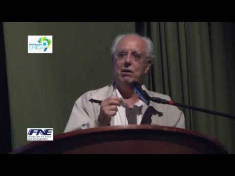 João Guilherme Vargas Netto – Abertura