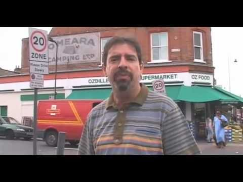 Rebellion in Tottenham 2011 Thumbnail