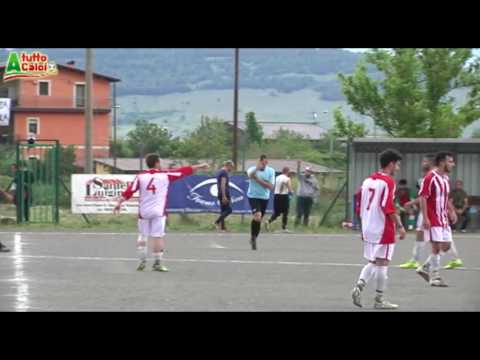 Finale play off: Pianola- Sangregoriese 3-1…
