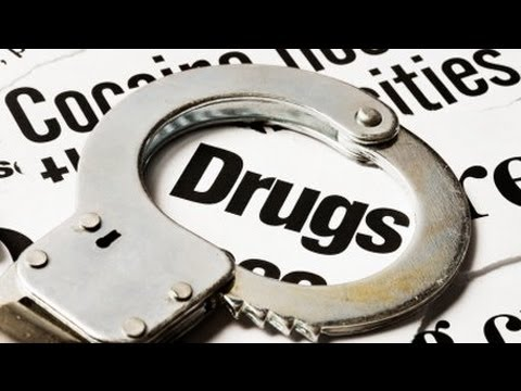 fora.tv - Intelligence Squared U.S. presents a debate on whether the United States should legalize drugs. President Richard Nixon declared a