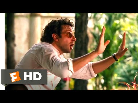 The Hangover Part II (2011) - Monk Beatdown Scene (3/6) | Movieclips