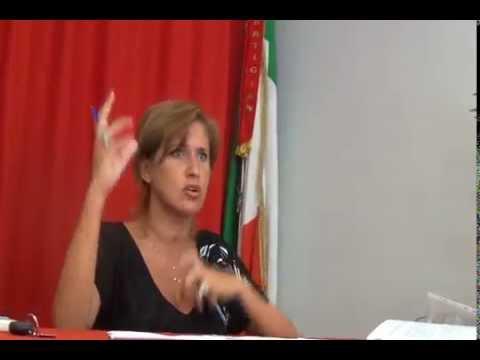 Simona Princiotta Denuncia ancora